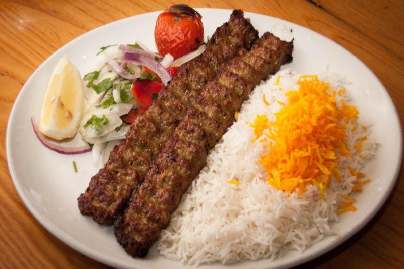 Kebab -  Cosa Mangiare a Dubai