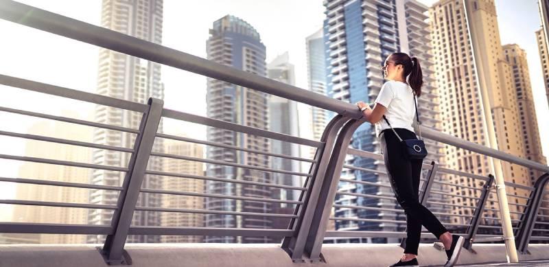 cornich - Dubai Sicurezza