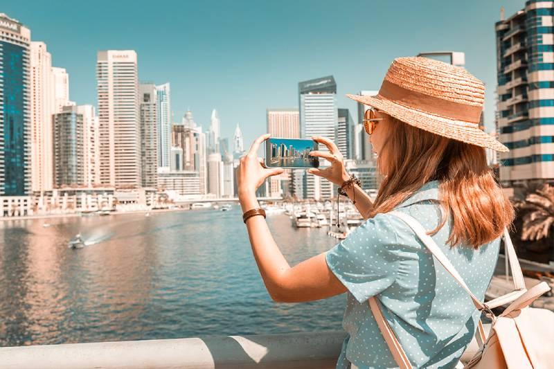 Dubai - Dubai Expo 2020