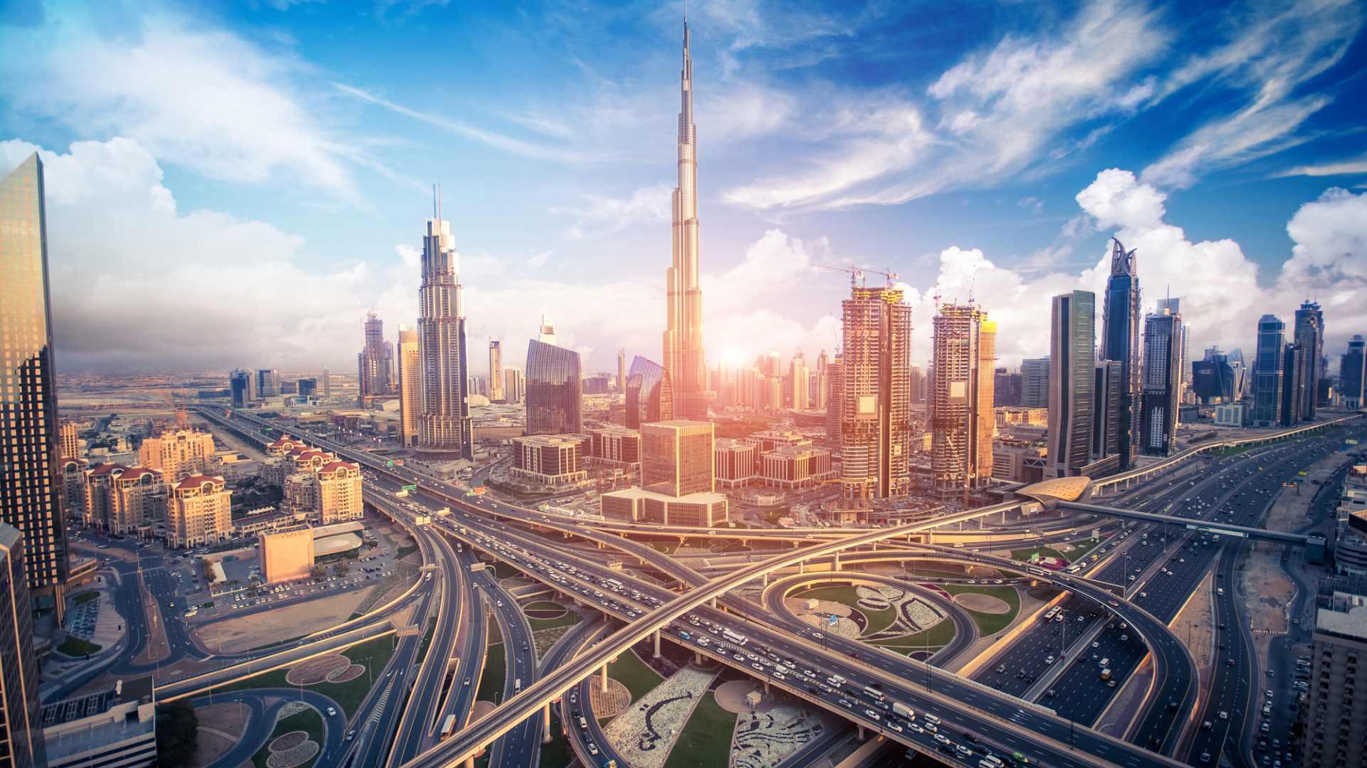 Scopri la città del futuro